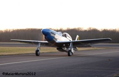 TF-51 D-FUNN maiden 2012-03-162